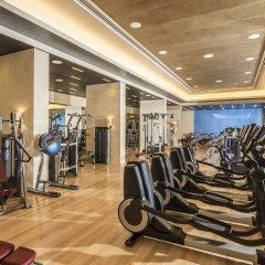 Отель Four Seasons Resort Dubai at Jumeirah Beach фитнесс-зал фото 3
