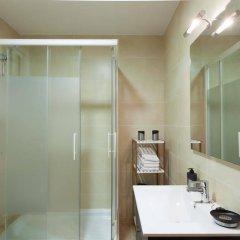 Отель Casa Codina Барселона ванная фото 2