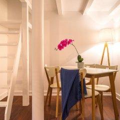 Отель Garden Loft - AC -Wifi удобства в номере