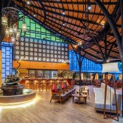 Отель Areca Resort & Spa гостиничный бар