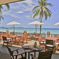 Отель Impiana Resort Chaweng Noi, Koh Samui Таиланд, Самуи - 2 отзыва об отеле, цены и фото номеров - забронировать отель Impiana Resort Chaweng Noi, Koh Samui онлайн пляж фото 2