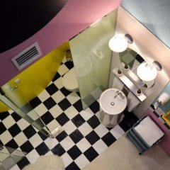 Отель Acta Mimic Барселона в номере