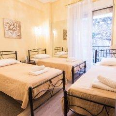 Отель Zapion Афины комната для гостей фото 4