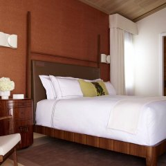 Отель Bel-Air США, Лос-Анджелес - отзывы, цены и фото номеров - забронировать отель Bel-Air онлайн комната для гостей фото 4