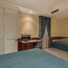 Отель BORROMEO Рим комната для гостей фото 6