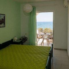 Отель Stefania Apartments Греция, Закинф - отзывы, цены и фото номеров - забронировать отель Stefania Apartments онлайн комната для гостей фото 5
