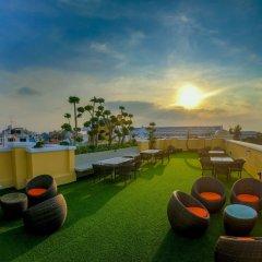 Siri Heritage Bangkok Hotel бассейн фото 2