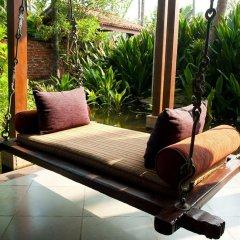 Отель Reef Villa and Spa спа