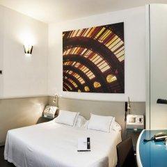 Отель Milano Италия, Падуя - отзывы, цены и фото номеров - забронировать отель Milano онлайн комната для гостей
