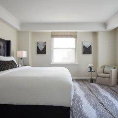 Отель JW Marriott Essex House New York США, Нью-Йорк - 8 отзывов об отеле, цены и фото номеров - забронировать отель JW Marriott Essex House New York онлайн комната для гостей фото 3