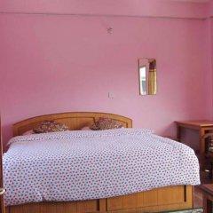 Отель Lotus Inn Непал, Покхара - отзывы, цены и фото номеров - забронировать отель Lotus Inn онлайн комната для гостей фото 2