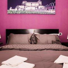 Отель Bb Colosseo Suites Рим комната для гостей фото 2