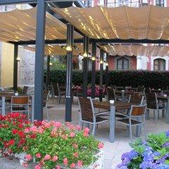 Отель Don Paco питание