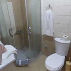 Hotel Mediterrane ванная