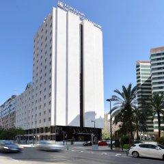 Отель Eurostars Rey Don Jaime парковка