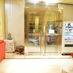 Hotel Cristal 2 банкомат