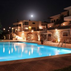 Pela Mare Hotel бассейн фото 2