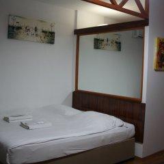 Отель New Pera Стамбул комната для гостей фото 5