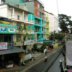 Отель Phuong Huy 3 Guest House Далат