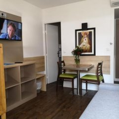 Отель Amhotel Italie Франция, Париж - отзывы, цены и фото номеров - забронировать отель Amhotel Italie онлайн удобства в номере