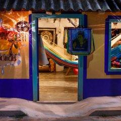 Отель Villas HM Paraíso del Mar Мексика, Остров Ольбокс - отзывы, цены и фото номеров - забронировать отель Villas HM Paraíso del Mar онлайн гостиничный бар