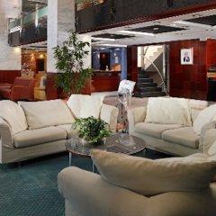 Отель Airotel Alexandros Афины интерьер отеля фото 3