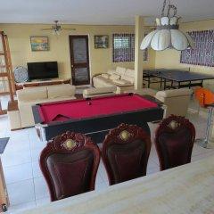 Отель A Piece of Paradise Montego Bay Ямайка, Монтего-Бей - отзывы, цены и фото номеров - забронировать отель A Piece of Paradise Montego Bay онлайн комната для гостей фото 5