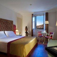 Hotel Bonvecchiati Венеция комната для гостей фото 5