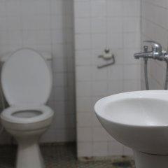 Alibaba Hotel ванная фото 2