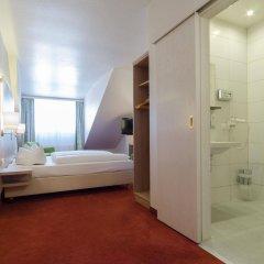 Отель Garden Hotel Германия, Нюрнберг - отзывы, цены и фото номеров - забронировать отель Garden Hotel онлайн комната для гостей фото 5