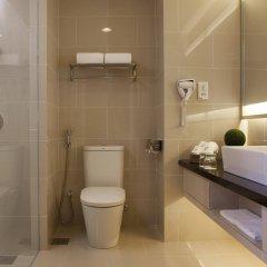 Отель Vistana Kuala Lumpur Titiwangsa Малайзия, Куала-Лумпур - отзывы, цены и фото номеров - забронировать отель Vistana Kuala Lumpur Titiwangsa онлайн ванная