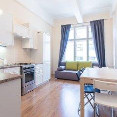 Апартаменты Opletalova Apartment on Wenceslas Square фото 11