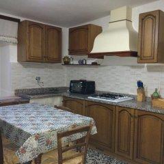 Отель Appartamento Collina Segalari Кастаньето-Кардуччи в номере
