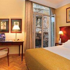Отель Sh Ingles Валенсия удобства в номере фото 2