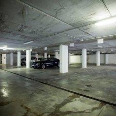Hotel Marina Bay парковка