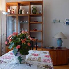Отель Appartamento La Perla Италия, Падуя - отзывы, цены и фото номеров - забронировать отель Appartamento La Perla онлайн интерьер отеля