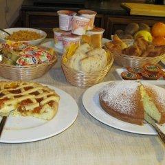 Отель Borgo San Giusto Эмполи питание фото 2