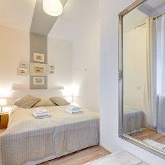 Апартаменты Dom & House - Apartments Downtown Gdansk комната для гостей фото 3