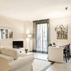 Апартаменты Up Suites Bcn комната для гостей фото 5