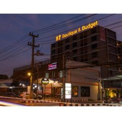 B2 Phuket Hotel фото 2