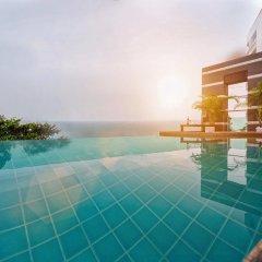 Отель Royal Beach View Suites Паттайя с домашними животными