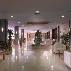 Fiesta Hotel Tanit - All Inclusive интерьер отеля