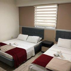 Akçam Otel Турция, Гебзе - отзывы, цены и фото номеров - забронировать отель Akçam Otel онлайн комната для гостей фото 5