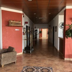 Antica Perla Residence Hotel Агридженто интерьер отеля