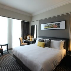 Отель Grand Copthorne Waterfront фото 19