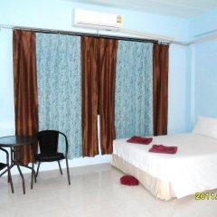 Отель Sawasdee Guest House (Formerly Na Mo Guesthouse) комната для гостей