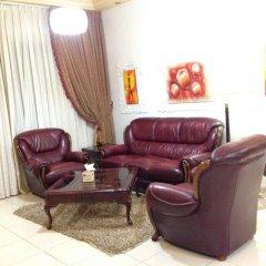 Отель Jad Hotel Suites Иордания, Амман - отзывы, цены и фото номеров - забронировать отель Jad Hotel Suites онлайн комната для гостей фото 2