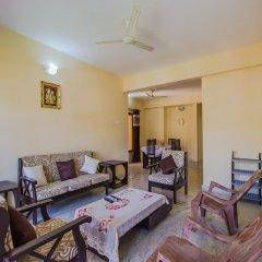 Отель OYO 13177 Home 2BHK Fatrade Beach Гоа комната для гостей фото 4