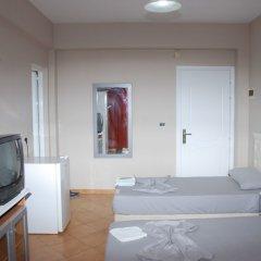 Отель Villa Finix Саранда комната для гостей фото 4