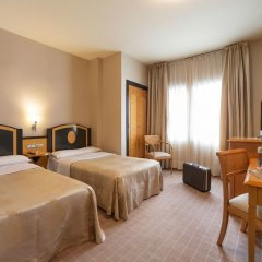 Hotel Macià Cóndor комната для гостей фото 4